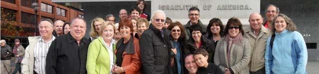 Beth Haverim Shir Shalom Rotating Header Image